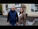 9 сентября 2018 - выборы в Харовском районе