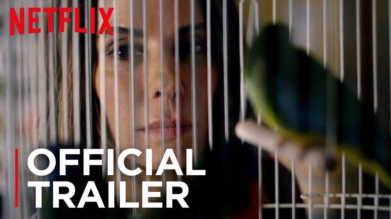 Bird Box | Official Trailer 2 [HD] | Netflix