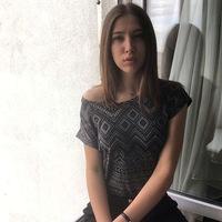 Анастасия Коробейникова