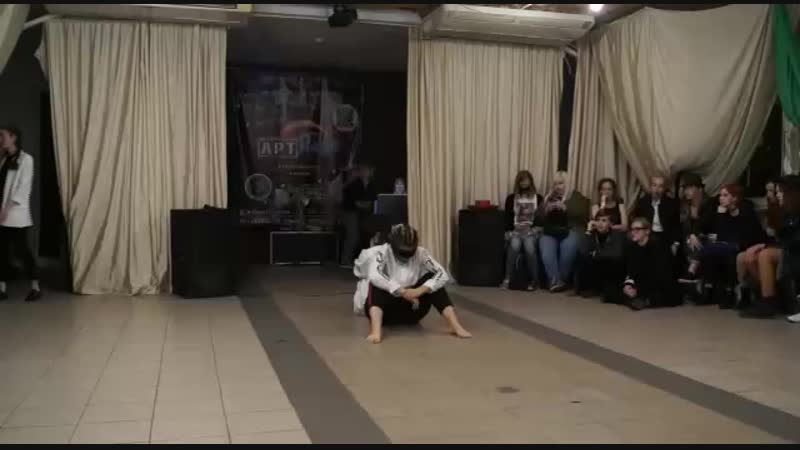 [group NANI] Hit the stage. Hoya Winner X Choi Hyo Jin K-pop cover dance.
