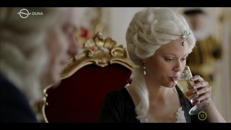 Мария Терезия / Marie Terezie (2017) 2 серия