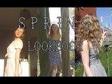 spring summer lookbook ~ jem meades