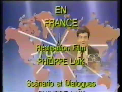 Bienvenue en France - Épisode 6