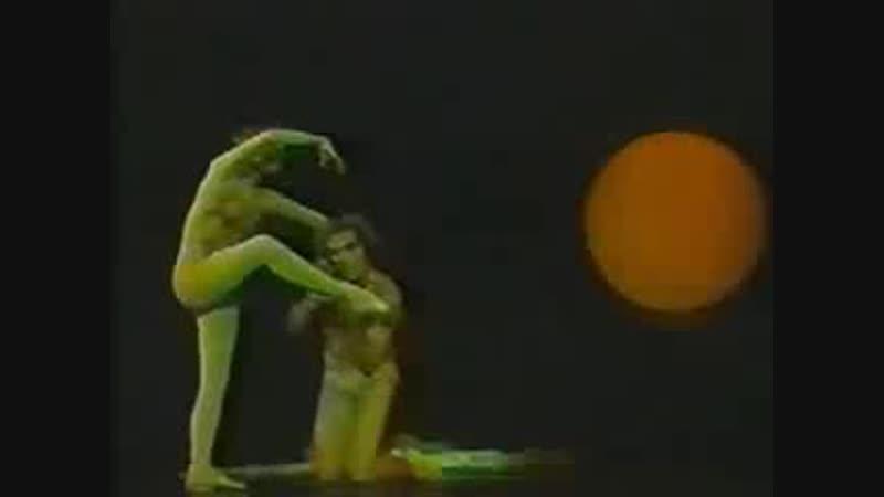 Leda - ballet