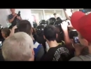 Київська громада проривається у сесійну Олександр Аронець