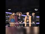 151202 SHINee Taemin reminding members to thank shawols