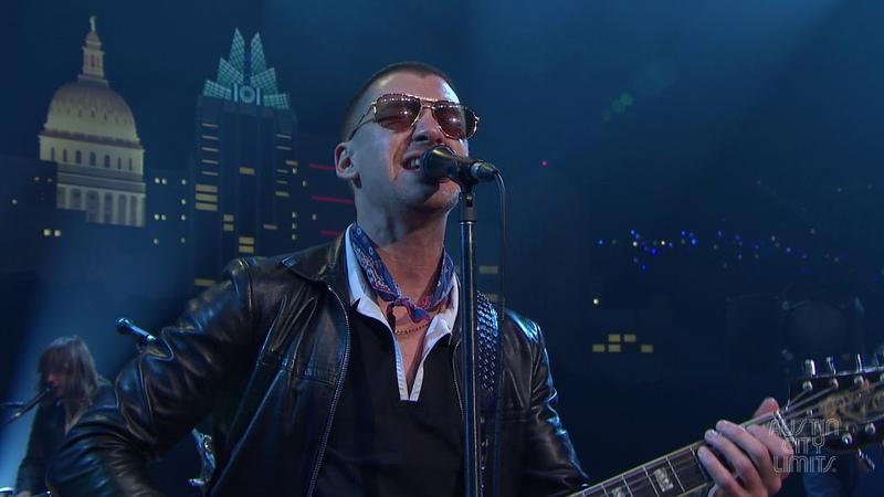 Arctic Monkeys on Austin City Limits Do I Wanna Know Web Exclusive