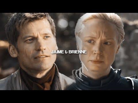 Jaime brienne   ashes