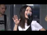 Фабрика - Asereje (The Ketchup Song) (LIVE Авторадио, шоу Мурзилки Live, 19.09.18)
