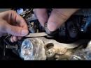Регулировка клапанов Хонда Цивик 4Д и 5Д своими руками