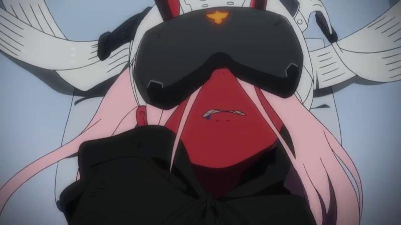 HIRO IN KISS ZERO,Хиро и 02 поцелуй