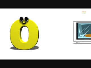 Phonics Letter- O song _ Letter O Songs For Children _ Alphabet Songs For Toddlers by Kids Tc