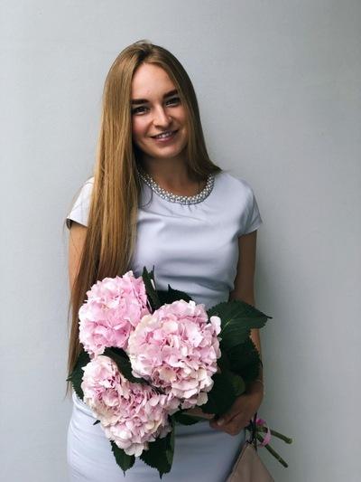 Мария Малыгина