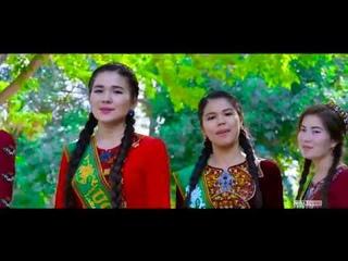 Jumash Babayew feat Begmyrat Gochew Sonky jan (halach 1 mekdep)