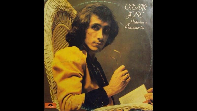 Odair Jose Álbum 1976 Histórias e Pensamentos