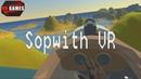 Головокружительные полеты над райскими островами Sopwith VR Новое слово в симуляторах авиации