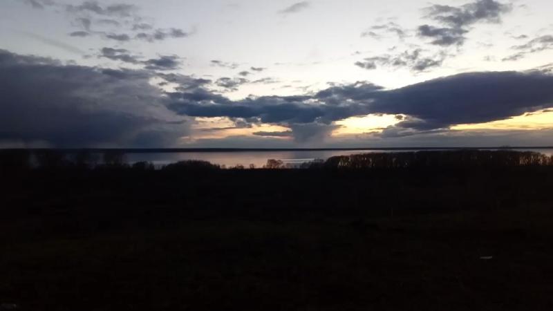 Смотровая площадка, Плещеево озеро
