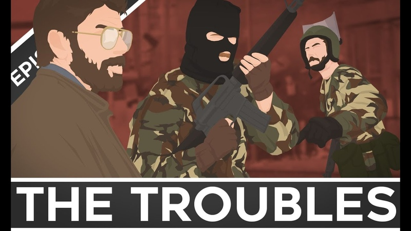 Feature History - The Troubles (2/2)