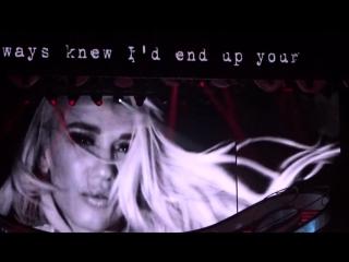 Gwen Stefani - Ex-Girlfriend Live @ Las Vegas 2018
