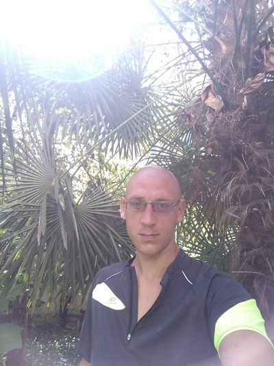 Андрей Болдыш