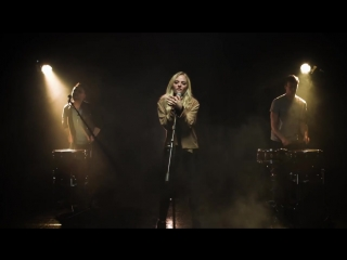 Прекрасное исполнении песни Imagine Dragons - Whatever It Takes от Kyle Wesley