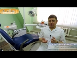 Зубной налёт. Консультация стоматолога-ортопеда.