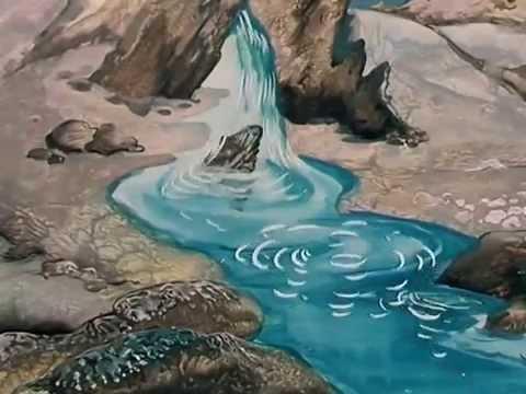 Гномы и горный король (Союзмультфильм, 1993)