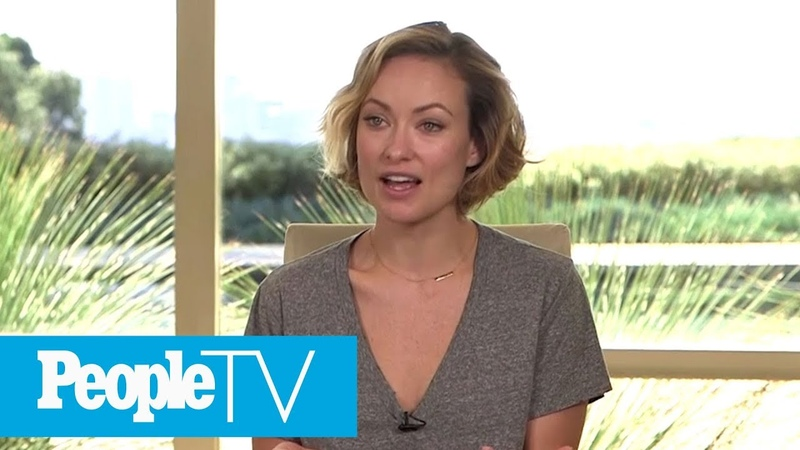 Olivia Wilde Says She's Not Forcing Her Son Otis Into 'Boy' Things | PeopleTV