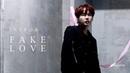 [4K]181201 MMA 멜론뮤직어워드 BTS INTRO FAKE LOVE 방탄소년단 슈가 직캠