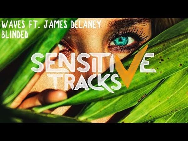 WAVES Blinded feat James Delaney