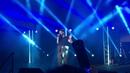 Agoney canta SOS d'un terrien en détresse AgoneyTour Adeje Tenerife 11 10 18