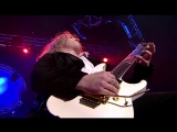 NIGHTWISH - Over The Hills And Far Away (Live In Helsinki 2005)