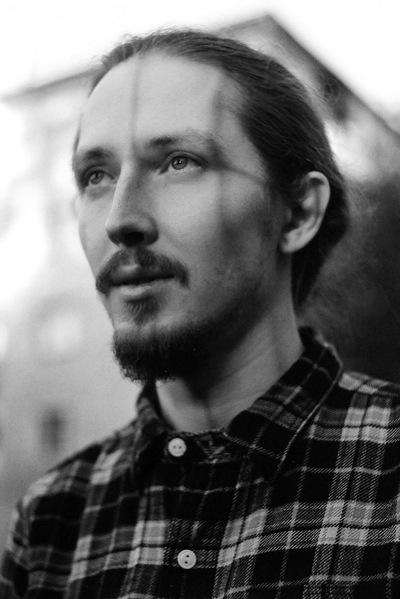 Артём Микрюков