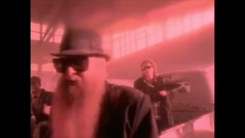 ZZ Top - My Heads In Mississippi