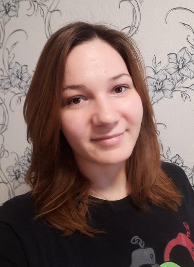 Оксана Словцова
