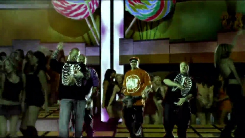 Three 6 Mafia feat. Project Pat, Young D SuperPower - Lolli Lolli (Pop That Body)