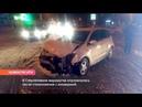 Новости UTV. В Стерлитамаке маршрутка опрокинулась