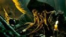 Служба на корабле Дейви Джонса - Пираты Карибского моря: Сундук мертвеца
