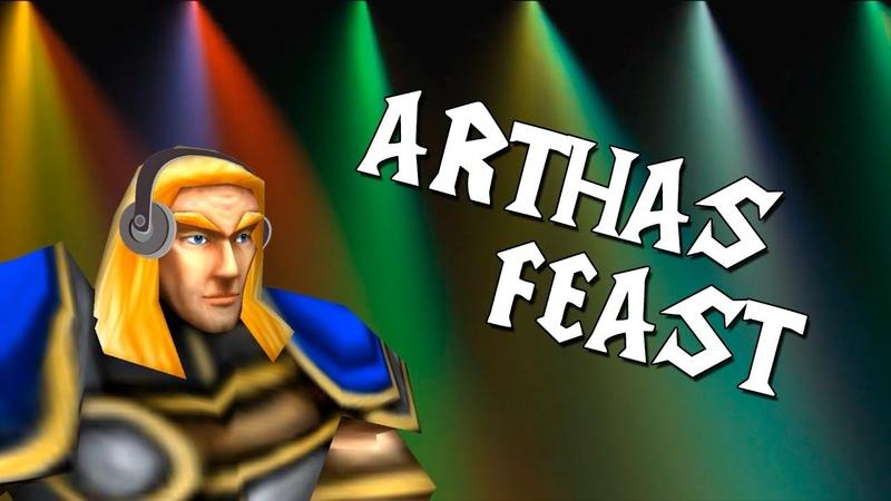 Alamerd Arthas Feast