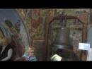 Церковь царевича Димитрия «на крови»В церкви сохранились росписи второй половины XVIII века, которые изображают смерть царевича