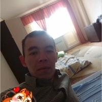 Анкета Рустам Самиров