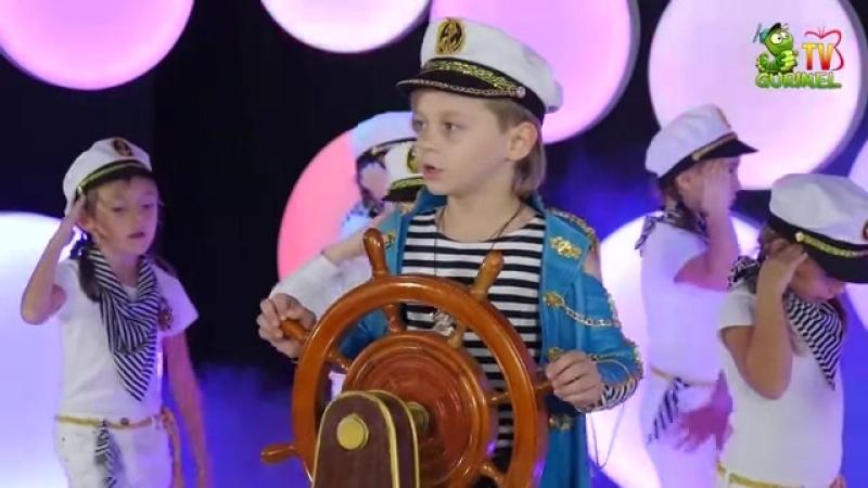 Bravul capitan - Francescu Rusu