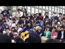Birthday song – Sayuri [Kanji/Romaji/English subbed] (2017.05.19 in Shinjuku) (2)