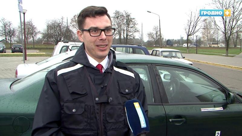 Новости Гродно (выпуск 16.11.18) News Grodno Гродно Плюс