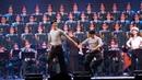 Ансамбъл Александров във Варна, 26.06.2018 танц на матросите Яблочко