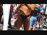 Poland Bodybuilders 2017