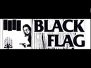 DEMO Black Flag 10 1 79 Keith Morris on Vocals