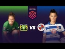 Yeovil Town 0 - 5 Reading - Match highlights - FA WSL (17th April 2019)