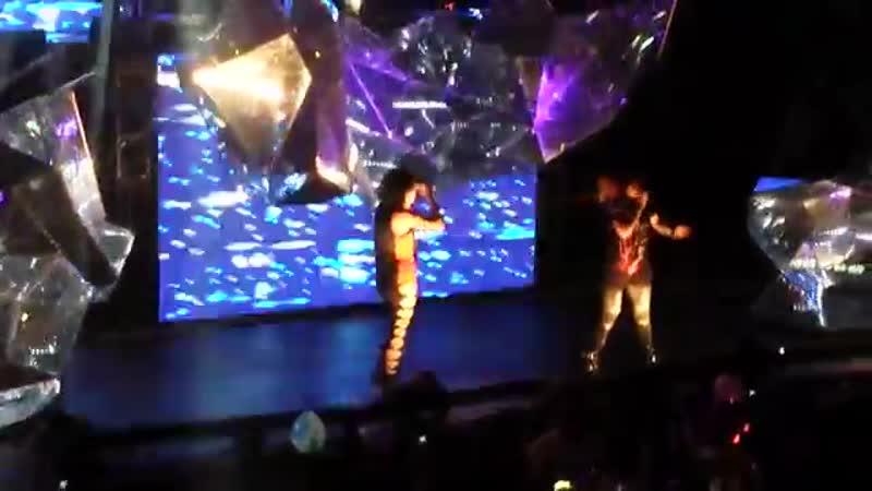 Krewella live ATL Tabernacle (Nov 2013) - Killin it