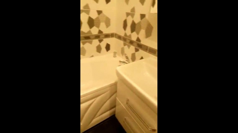 Металлистов 70 ванная